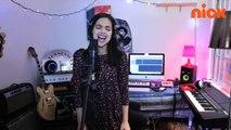 """Bastidores da Música """"Ritmo Robótico"""" - María Gabriela de Faría - Eu Sou Franky"""