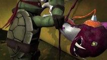 Tartarugas Ninja   Donnie ao Resgate   Brasil   Nickelodeon em Português
