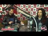 Yami Gautam On The Love & Effort That Went Behind Making Kaabil! #DesimartiniKaFever