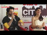 The Cast Of Judwaa 2 Talk About Recreating The Iconic Dance…