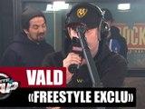 Vald - Freestyle Exclu #PlanèteRap