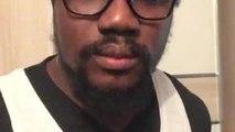 Mahamadou Djiguine - Mandela Cissé ne sois pas attristé -Les faux