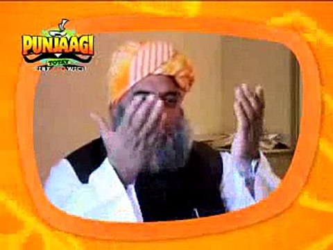 Tezabi Totay Punjabi Totay Classic Funny 63