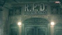 Resident Evil Outbreak FILE#2 - Invasão Zumbi(George)