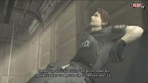Resident Evil Outbreak FILE#2 - Sem Esperança(Kevin)[Legendado]