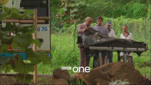Death in Paradise Season 7 Episode 6 ONLINE HD - BBC One