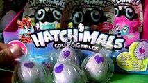 OVOS SURPRESA Hatchimals em Portugues ToysBR Brinquedos Surpresas Hatchimals Colleggtibles TOYS BR