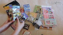 AmiAmi Anime Grab Box Unboxing! ☆ (Small Boys Box and Small Girls Box)