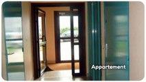 A vendre - Appartement - CHERBOURG-EN-COTENTIN (50100) - 33m²
