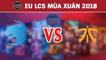 Highlights: ROC vs FNC | ROCCAT vs Fnatic | LCS Châu Âu Mùa Xuân 2018