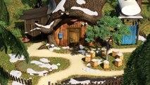 Cô Bé Siêu Quậy Và Chú Gấu Xiếc Tập 44 -  Phim Hoạt Hình 3D - Phim Hoạt Hình 3D Vui Nhộn Hài Hước - Cô Bé Siêu Quậy - Cô Bé Siêu Quậy Và Chú Gấu Xiếc Thuyết Minh - Cô Bé Siêu Quậy Và Chú Gấu Xiếc Lồng Tiếng - Cô Bé Siêu Quậy Và Chú Gấu Xiếc Vietsub