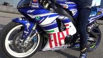 YAMAHA R1 Moto Gp REPLICA HAVE FUN