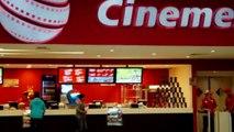 Las 4 PEORES cosas ocurridas en salas de cine !