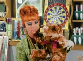 Bewitched S02 E13 My Boss The Teddy Bear