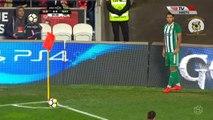 Benfica 5 x 1 Rio Ave TODOS OS GOLOS - Benfica TV - 21ª Jornada Liga NOS 2017-18 HD