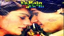 All Songs Of Ek Main Aur Ek Tu [HD] - Ek Main Aur Ek Tu (1986) ,  Kishore Kumar ,  Asha Bhosle