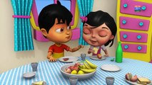 Top Hindi Nursery Rhymes From Kids Channel India | Hindi Balgeet Collection | Hindi Rhymes