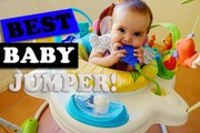 Top 10 Best Baby Jumpers Review & Guide in 2018 - Best Baby Jumperoo- 10 Best Exersaucers 2018