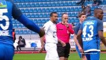 Kasımpaşa 2 - 0 Teleset Mob. Akhisarspor Maçın Geniş Özeti ve Golleri