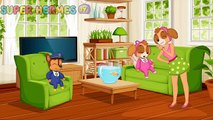 Bubble Guppies Full Episodes | Bubble Guppies Gil & Molly Fighting With Monsters