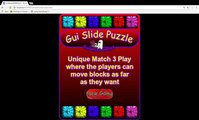 Gui Slide Puzzle _free online game- mobile friendly