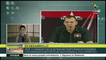 Maduro se reúne con organizaciones de El Gran Polo Patriótico
