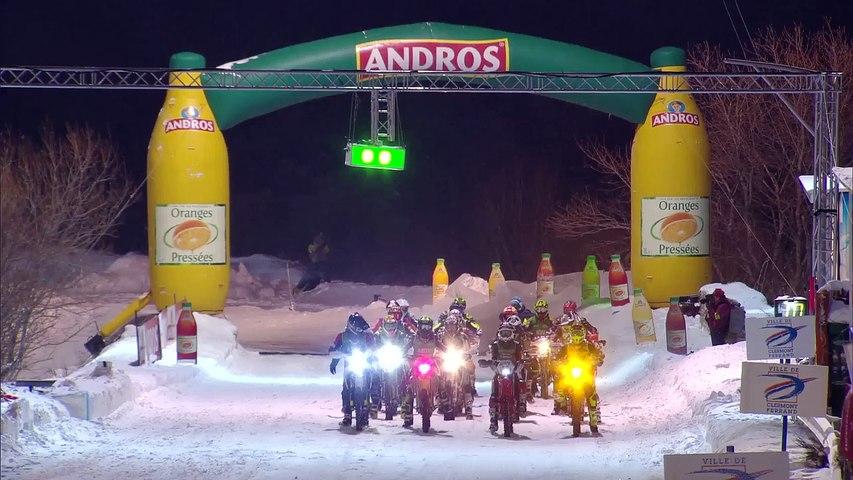 Finale AMV Cup - Super Besse 2018