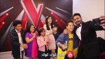 The Voice Kids الموسم الثاني الحلقة السادسة 6 كاملة ذا فويس