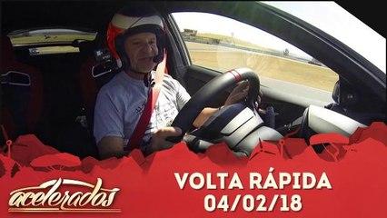 Volta Rápida - 04.02.18