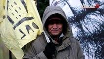 Sans-abris : le DAL marche à Paris pour réclamer la réquisition des logements vacants