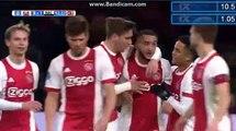 Hakim Ziyech Goal HD - Ajax 3-1 NAC Breda - video dailymotion