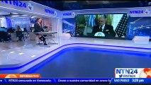 EE. UU. y Argentina estudian imponer sanciones petroleras a Venezuela