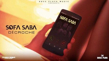 Sofa Saba - Décroche