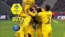 But Giovani LO CELSO (87ème) / LOSC - Paris Saint-Germain - (0-3) - (LOSC-PARIS) / 2017-18