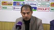 Fenerbahçe Maçı Öncesi Giresunsporda Şok Karar