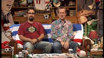 Baddiel and Skinner - Fantasy Football 2004 - 2of2 [couchtripper]