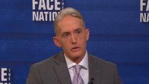 Rep. Trey Gowdy says memo won't impact Mueller probe