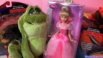 Disney A Princesa e o Sapo Boneca Charlotte Lottie La Bouff Doll From Princess and the Frog doll