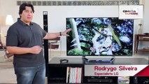 LG Cinema 3D Smart TV - Design