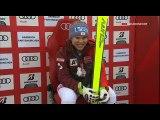 Fis Alpine World Cup 2017-18 Women's Alpine Skiing Downhil Garmisch-Partenkirchen (04.02.2018)