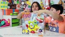 Juego de Mesa Frutti Frutti en Español, el Juego de Mesa con Frutas   Juegos de Mesa AbreloToys