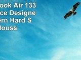 Coque MacBook Air 13 L2W Macbook Air 133 pouces Lace Designer Art Pattern Hard Shell