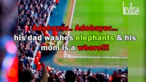 The Most Disrespectful & Offensive Chants In Football History [English Chants] ●HD●