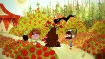 Os Borneos | Episódios Piloto do Programa de Artistas | Cartoon Network