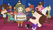 Risos | Mês do Riso | Cartoon Network