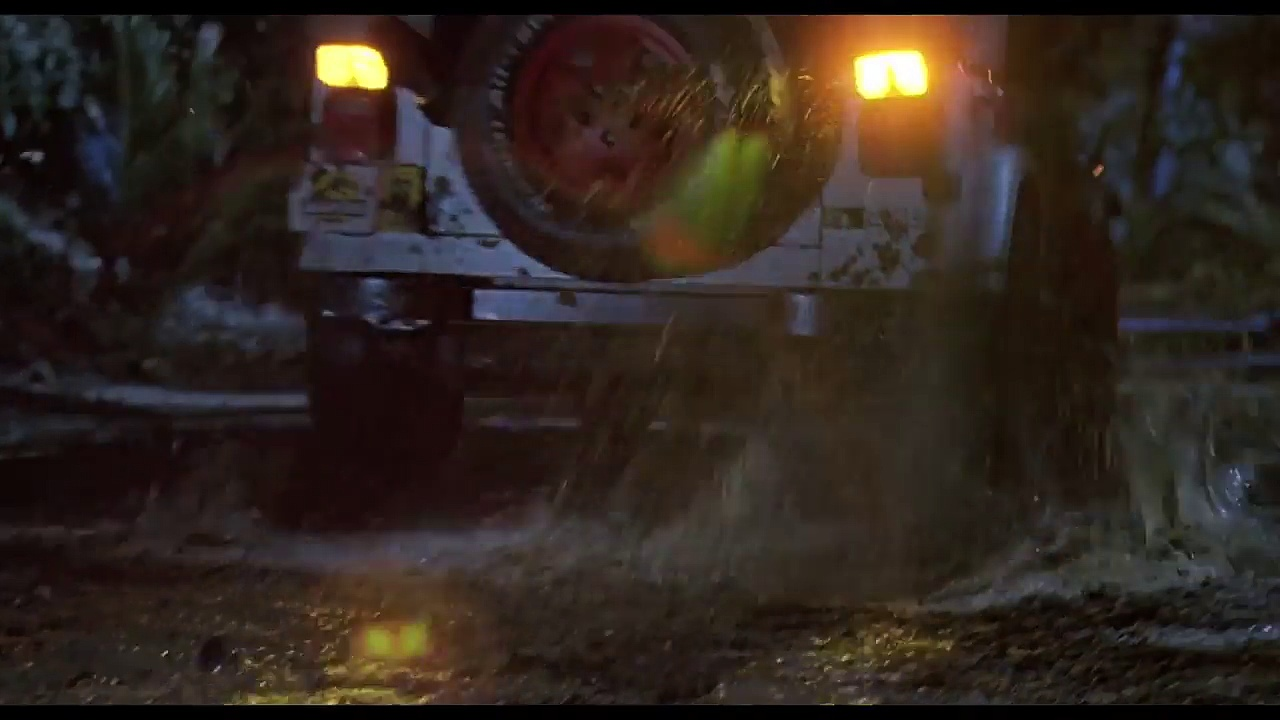 Official Jeep Super Bowl Commercial – Jeep Jurassic