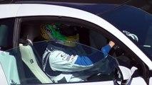Acura NSX HANDICAP RACE!NSX vs CIVIC TYPE-R・CRZ・S660 SUZUKA CIRCUIT