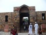 Ancient Qutub Minar and its Monuments, Delhi