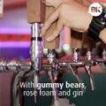 Slushie Cocktail Bar