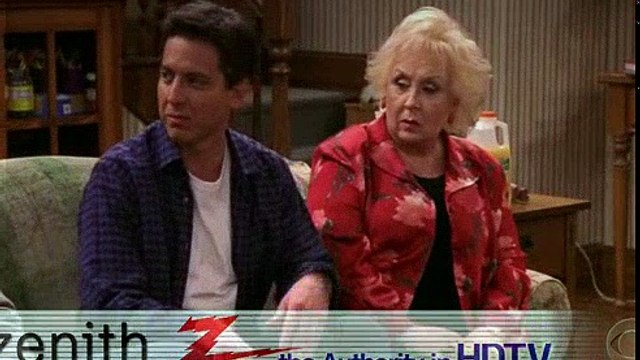 Everybody Loves Raymond - 08x11 - Debra At The Lodge